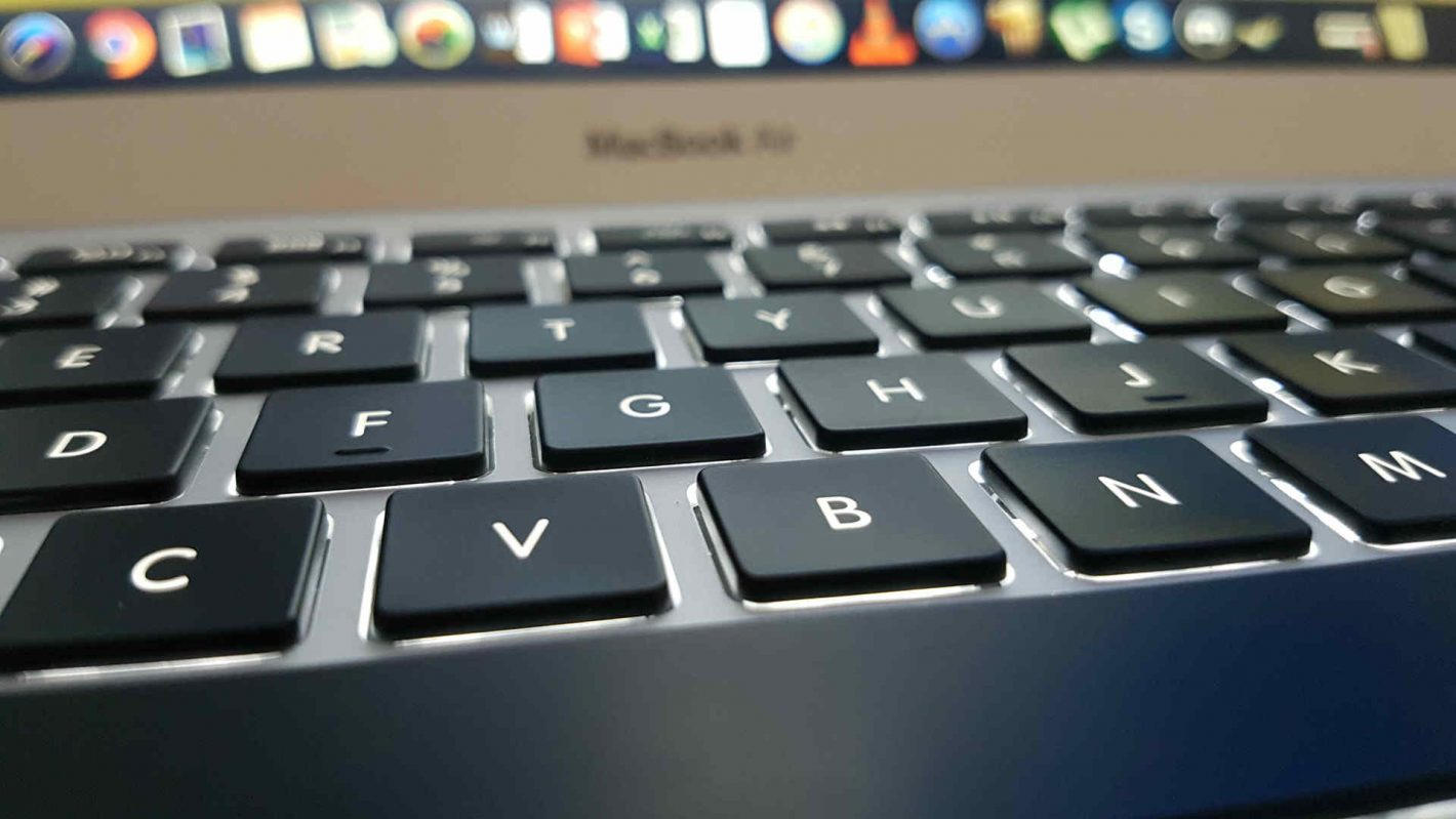 Laptop, slika: https://www.pexels.com