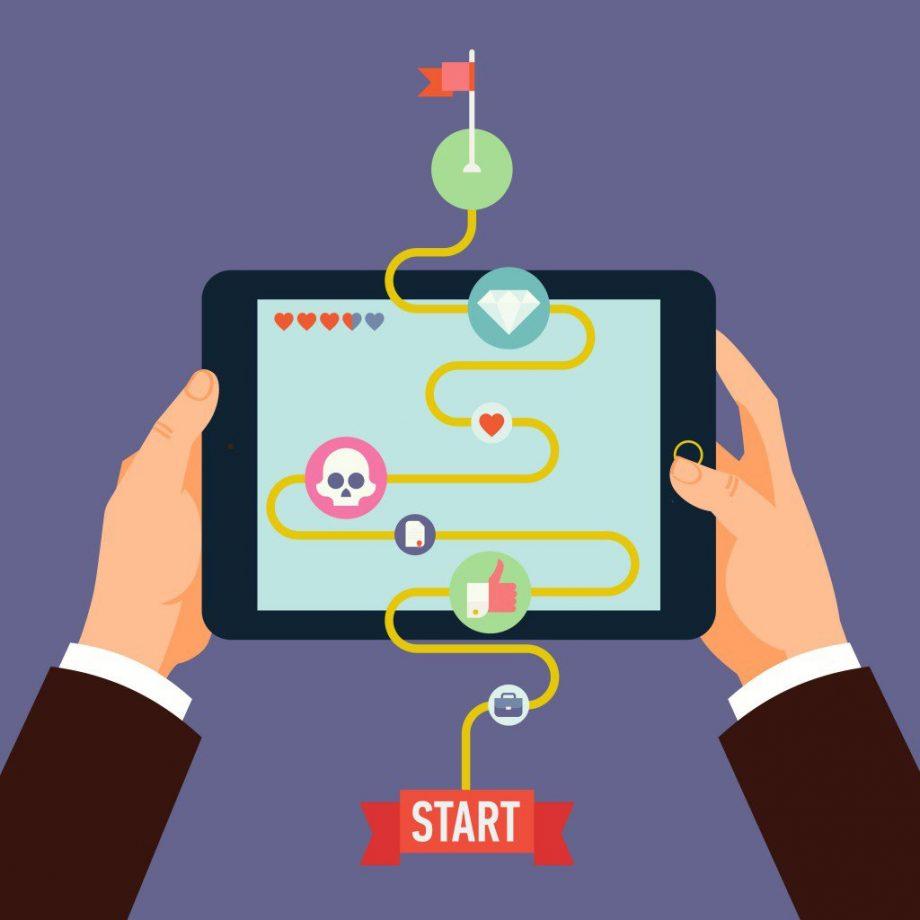Gamification u učenju