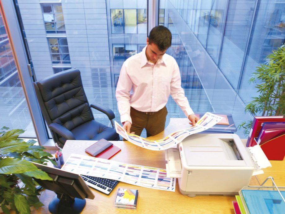 Kako uspešna kompanija pametno koristi štampanje