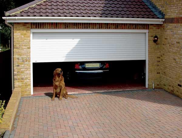 Vrste i karakteristike garažnih vrata