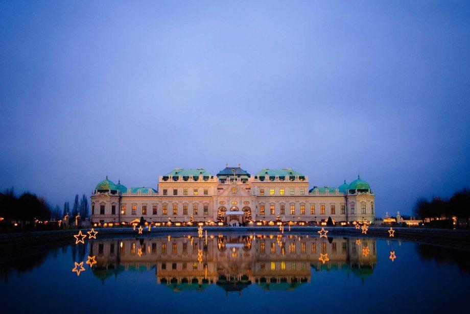 4 razloga zbog kojih treba da posetite Beč ovog proleća
