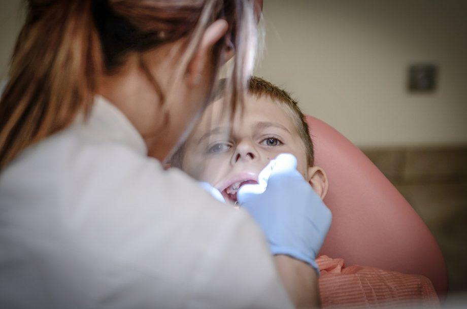 """Kako da dečiji stomatolog od """"bauka"""" postane """"dobar čika"""""""