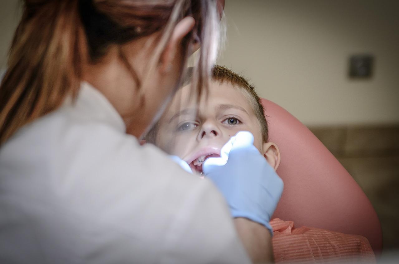 deciji stomatolog