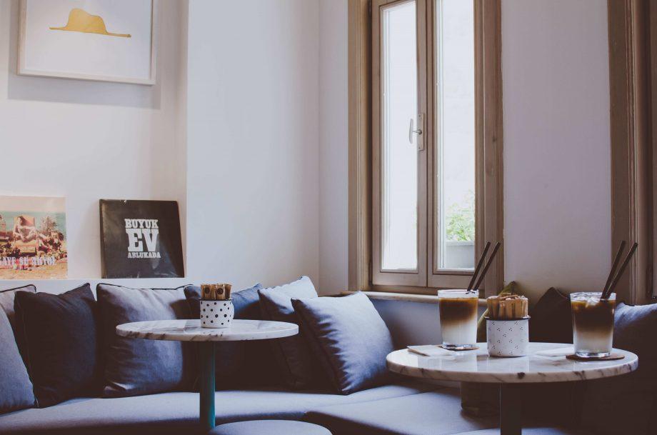 Kako da pretvorite kafić u savršenu oazu mira?