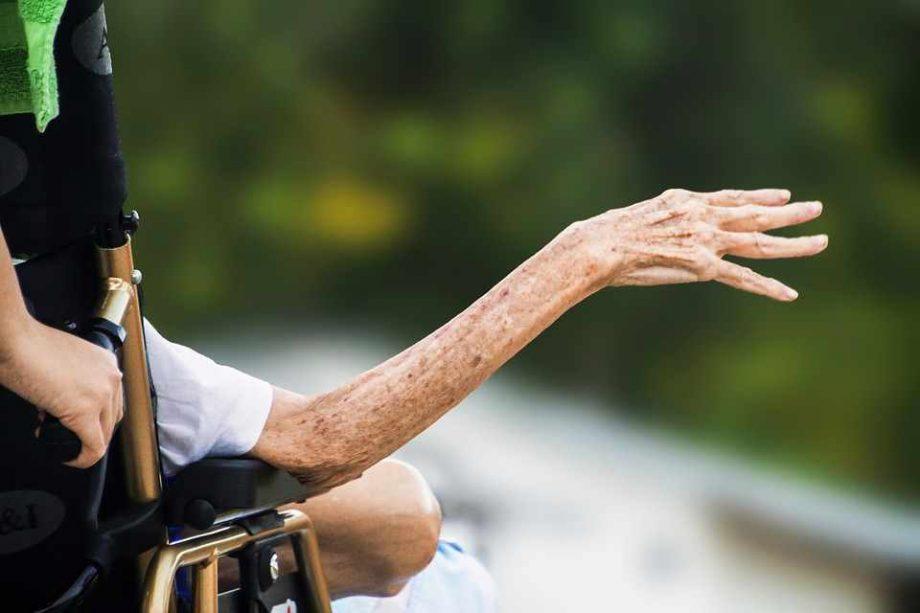 Kako odabrati pravi starački dom?
