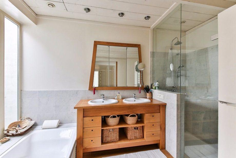 I malo kupatilo može da bude vrhunski opremljeno