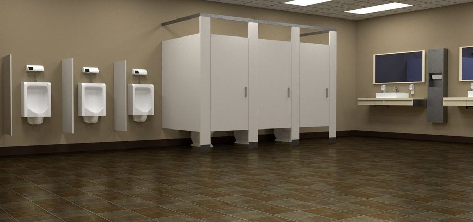 Večita dilema u uređenju javnog toaleta: sušači za ruke ili papirni ubrusi