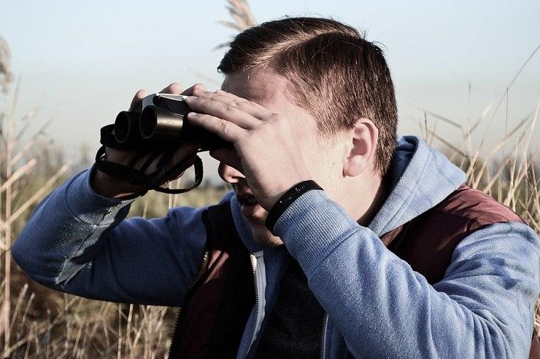 Kako postati špijun