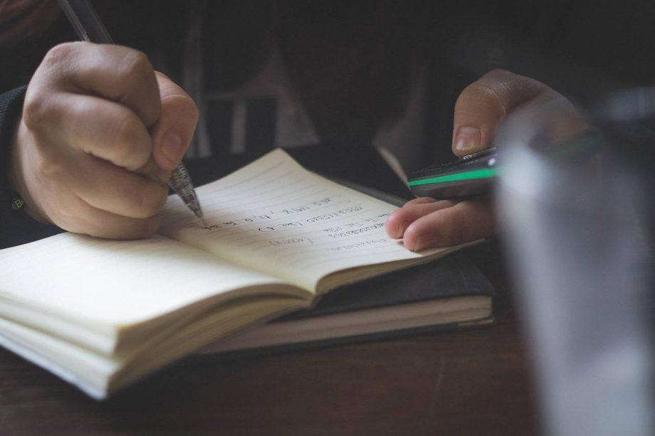 Saveti za lakše savladavanje gradiva za ispit