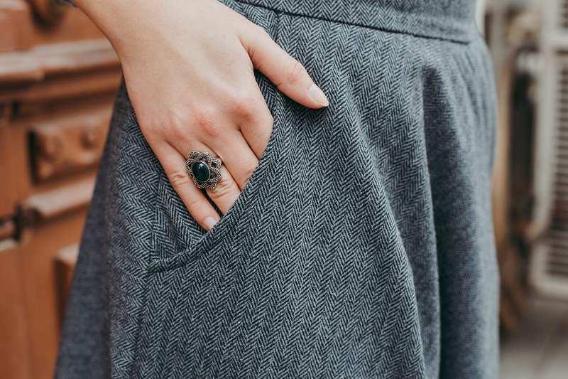 Na kom prstu nosite prsten govori dosta o vama