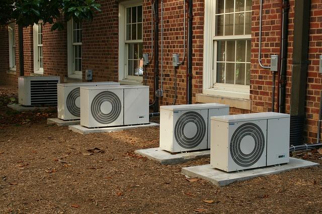 Sistem toplotne pumpe i sve o njima