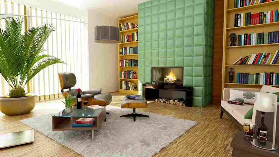 Tepih kao dekorativni činilac prostora