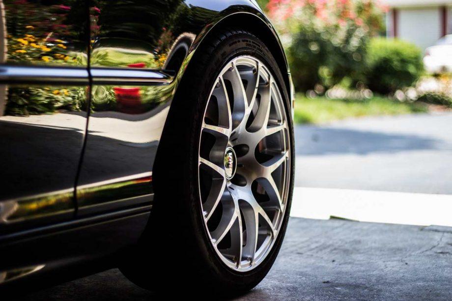 Zamena auto guma i gde čuvati one koje trenutno ne koristite