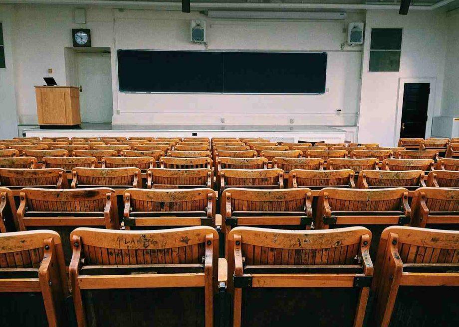 Sve je više ometača signala na fakultetima