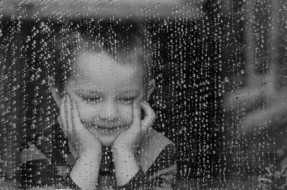 Igre za kišni dan