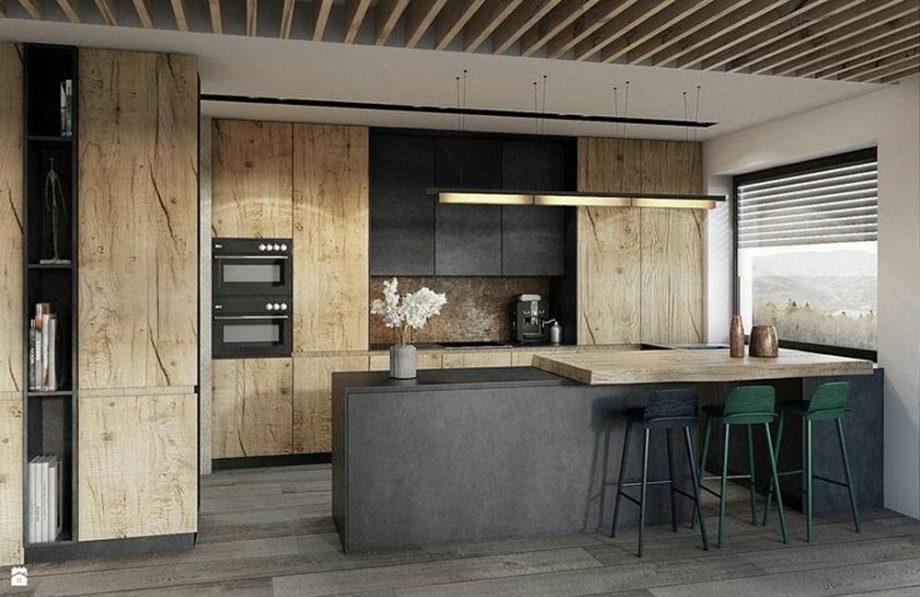 Jednostavan trik da izmenite izgled kuhinje