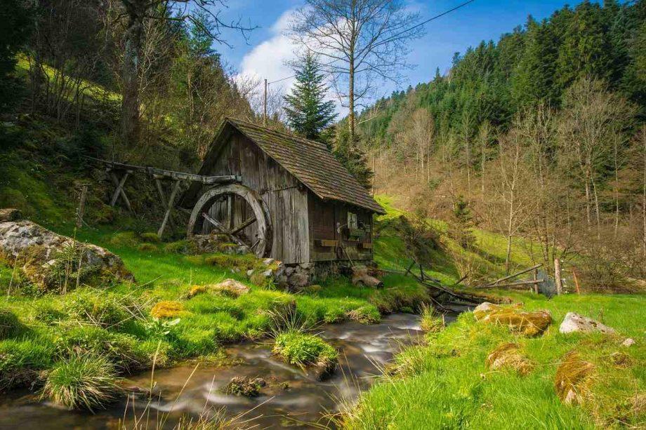 Bogatstva koja dobijamo iz prirode