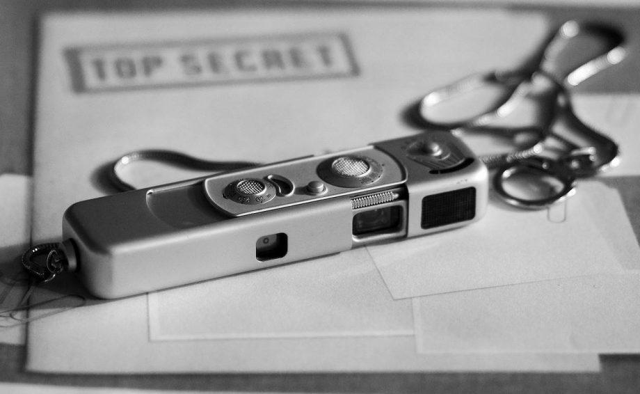 4 zanimljivosti o prisluškivačima