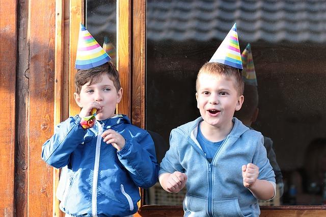Proslava decijih rodjendana
