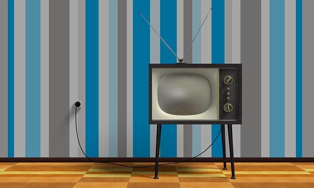 Televizija nekada i sada