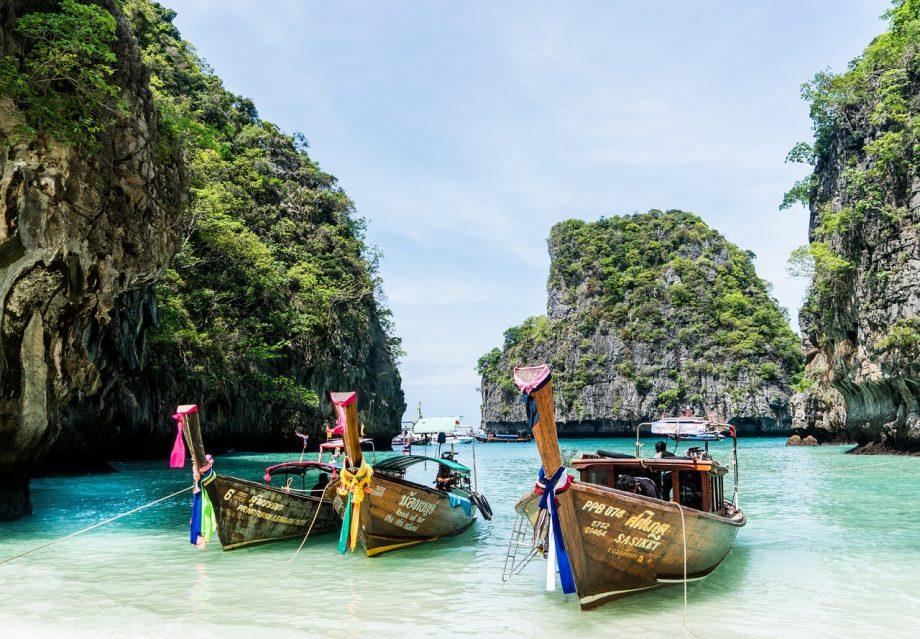Iskustva turista za put na Tajland