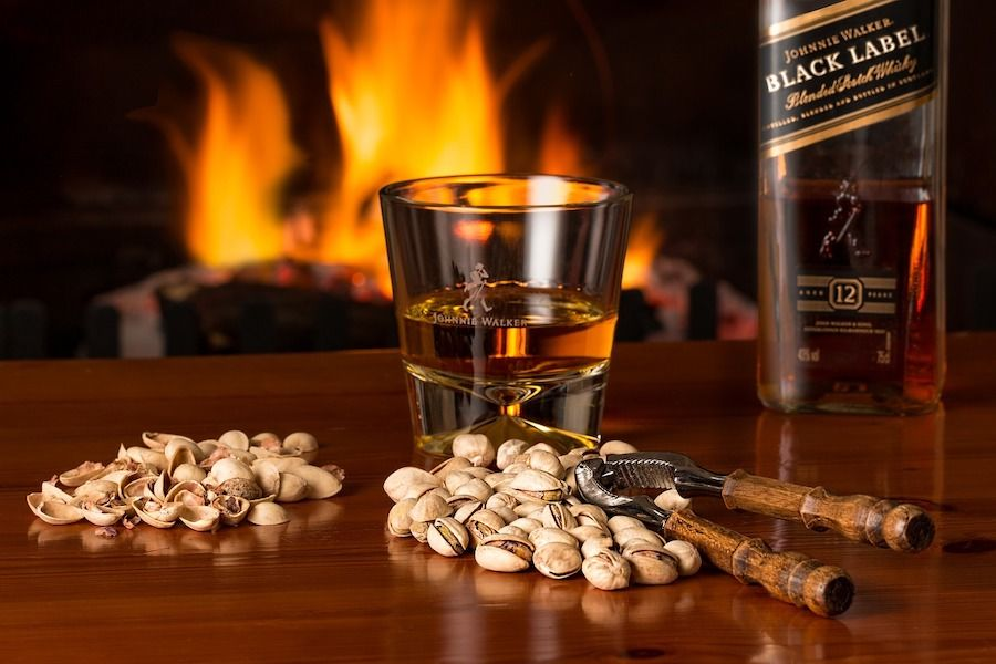 vrste viskija