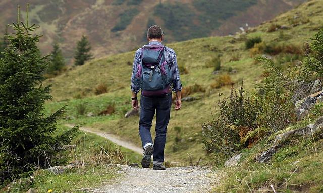 Prvi put na planinarenju – kako se efikasno spakovati