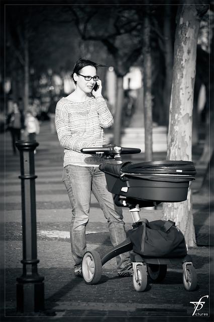 Polovna ili nova kolica za bebe?