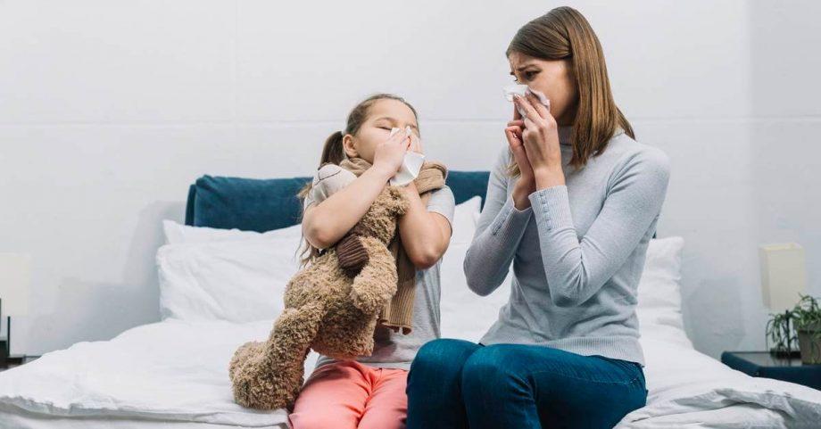 Saveti i trikovi za borbu sa alergijama i rinitisom