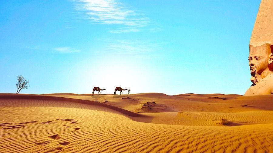 Zašto Egipat treba da bude vaša sledeća destinacija?