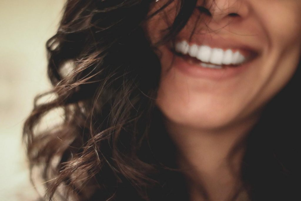 Prelepi osmeh