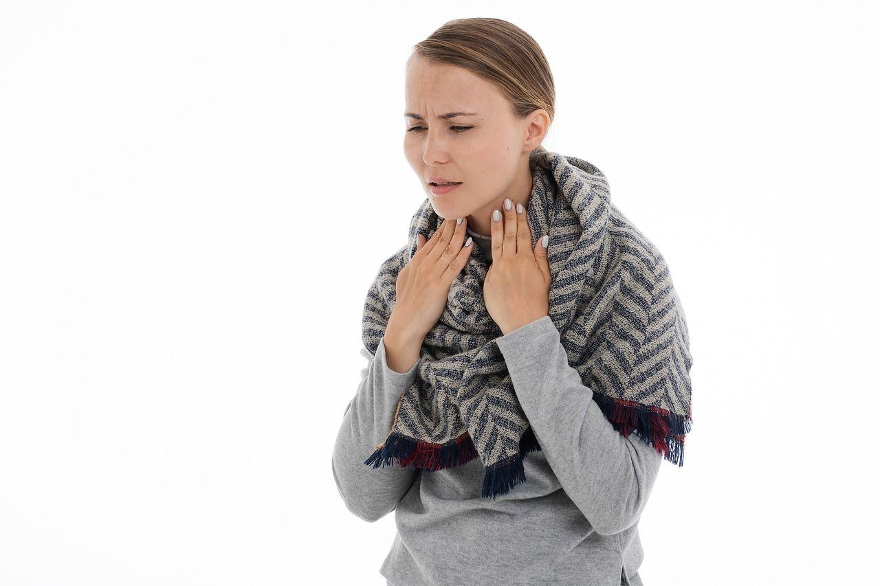 laringitis