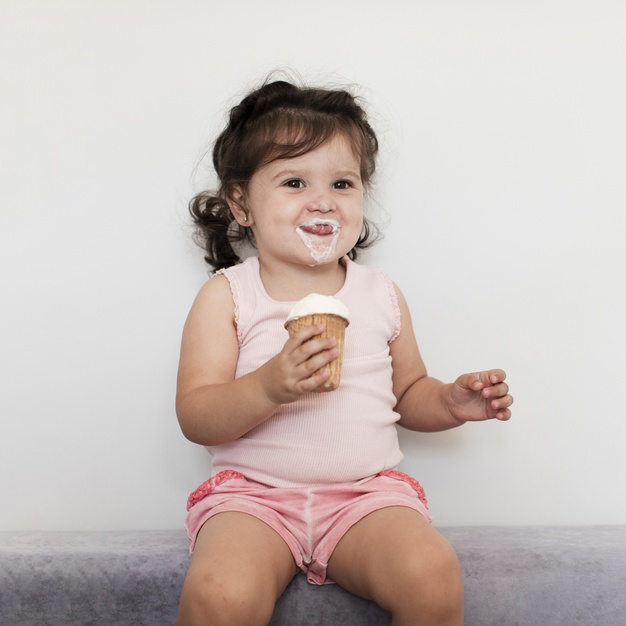 Kada je vaša beba spremna da jede samostalno
