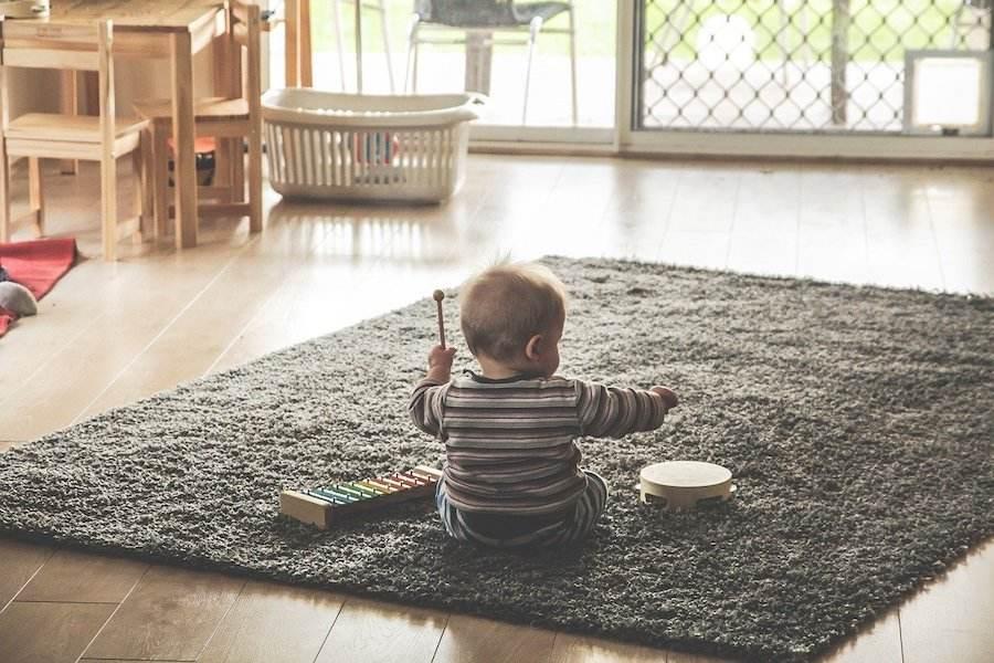 Važnost edukativnih, muzičkih i drvenih igračaka