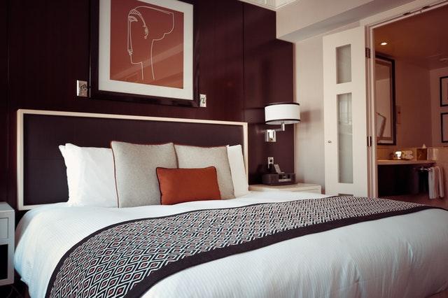 Uređenje spavaće sobe-napravite od nje opuštajuću i umirujuću oazu