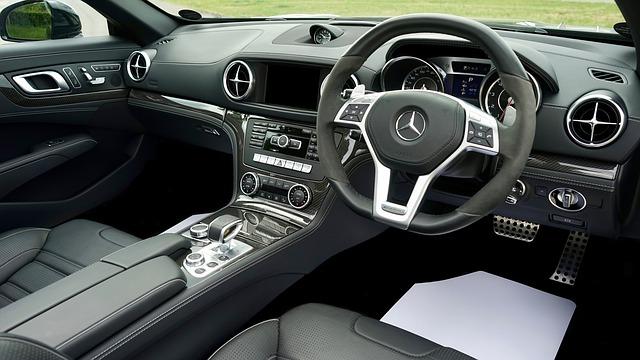 Kožna ili platnena auto sedišta