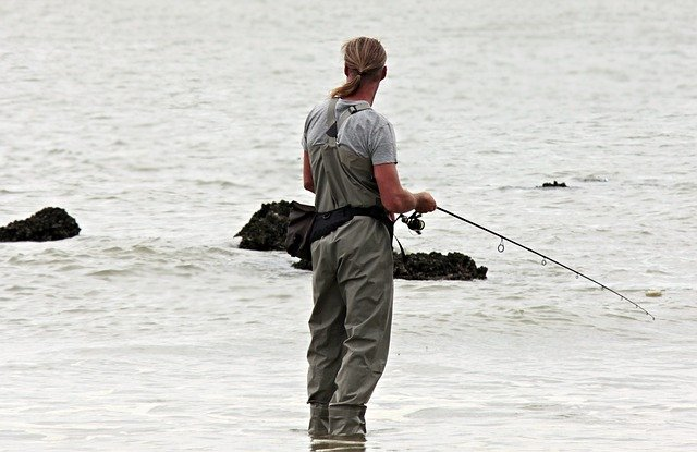 Kako izabrati adekvatan štap za pecanje?