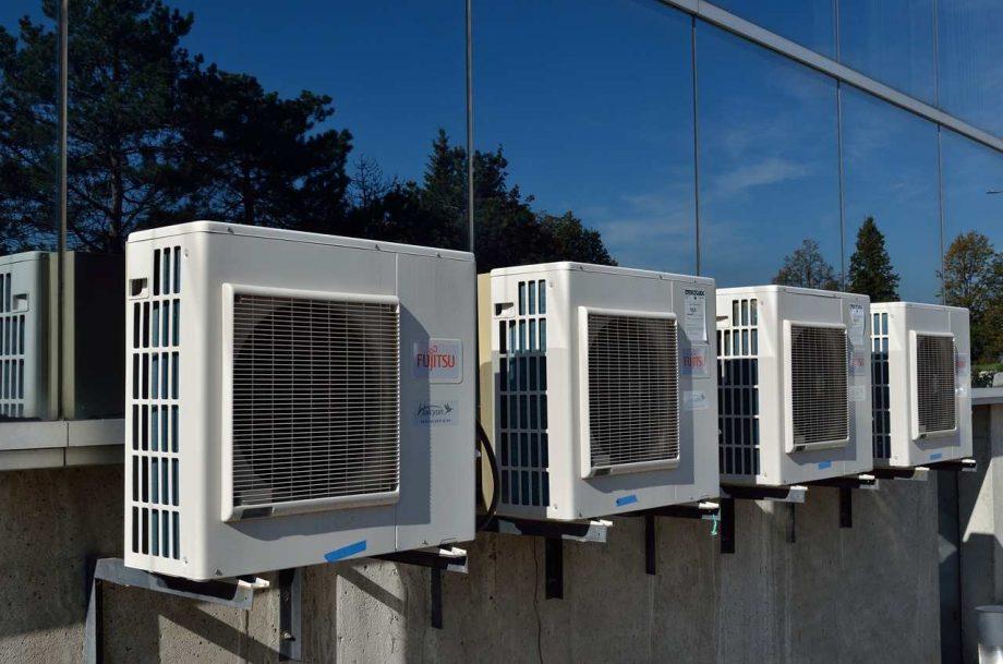 Osnovne stvari koje treba da znate o klimatizaciji i ventilaciji