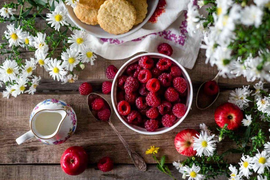 Malina i njena čudesna svojstva – sokom od malina do mršavljenja i boljeg raspoloženja