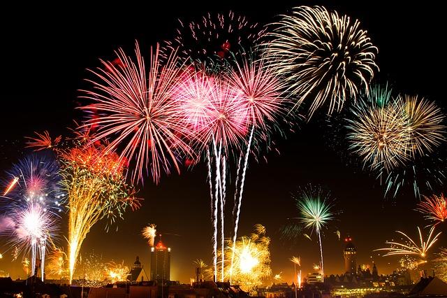 Običaji za doček Nove godine za koje se veruje da donose sreću