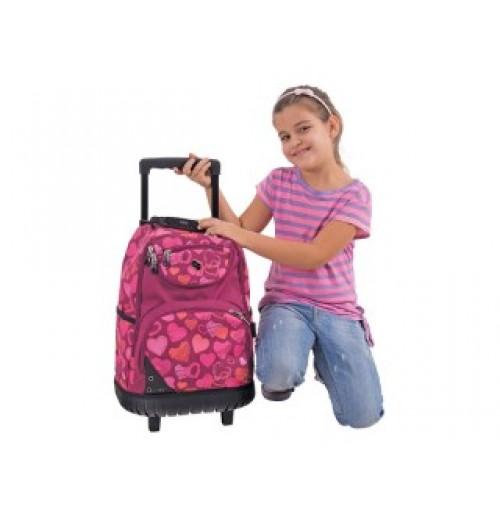 Jednostavna pravila kupovine školske torbe- kako da vašem detetu bude udobno i prijatno?