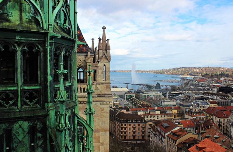 Ženeva- neistraženi turistički biser Evrope
