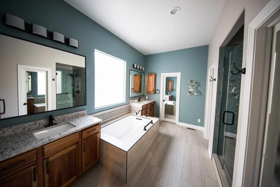 Želite moderno kupatilo? Evo nekoliko saveta za vas!