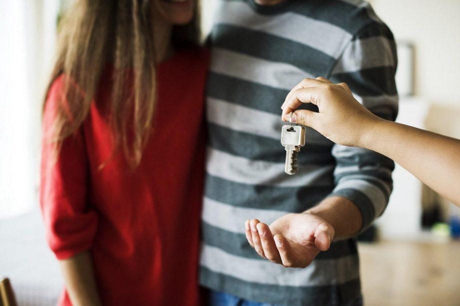 Kupovina stana kao odlična investicija za mladi bračni par