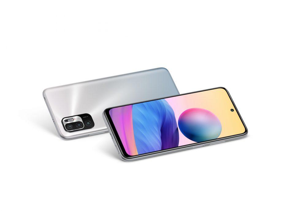 Novi kralj srednjeg ranga telefona, Redmi Note 10 5G, stiže u Srbiju od 10. juna