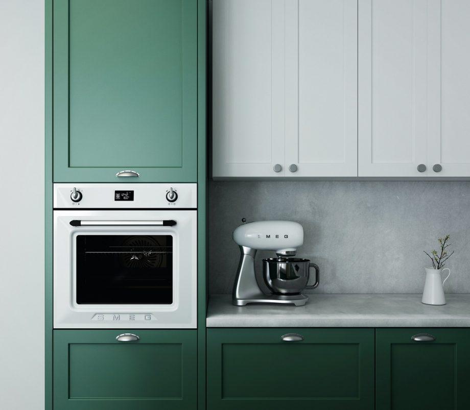 5 razloga zašto vaša kuhinja treba da ima ugradne kuhinjske uređaje