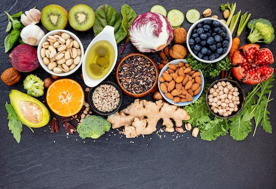Vitamini za decu iz sezonskog voća i povrća – letnji ukusi za zdravlje i uživanje