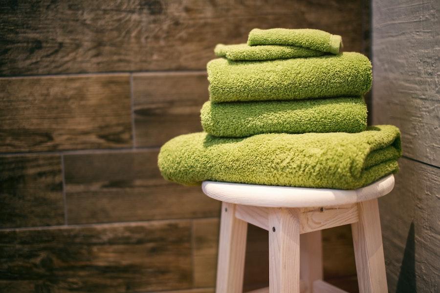 5 načina da pronađete najbolje peškire za kupanje