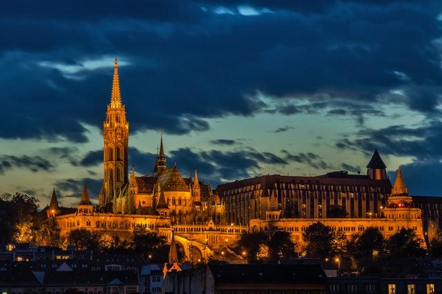 Iskoristite lepo vreme i obiđite neke od prelepih prestonica Evrope